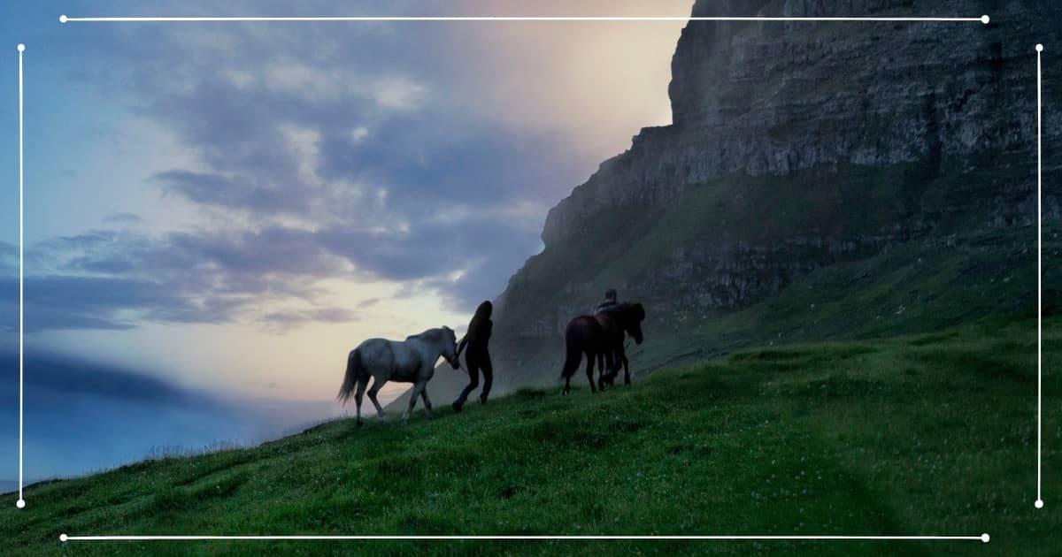 Viaggio Isole Faroe - Escursione a piedi