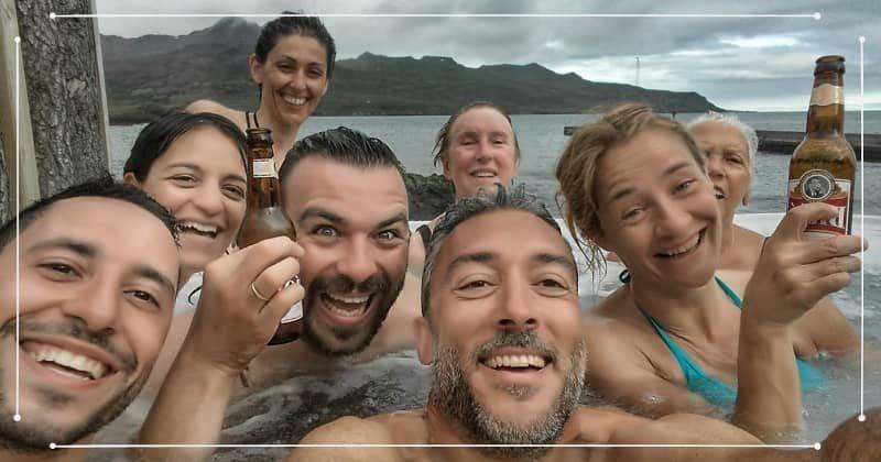 Tour in Islanda dall'8 al 23 agosto