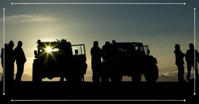 Viaggio in Islanda dal 15 al 30 agosto