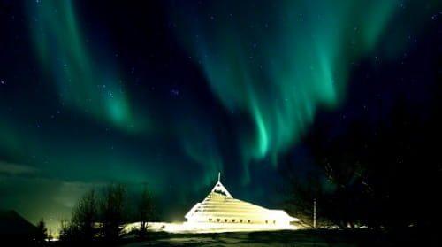 Aurora Boreale Tour