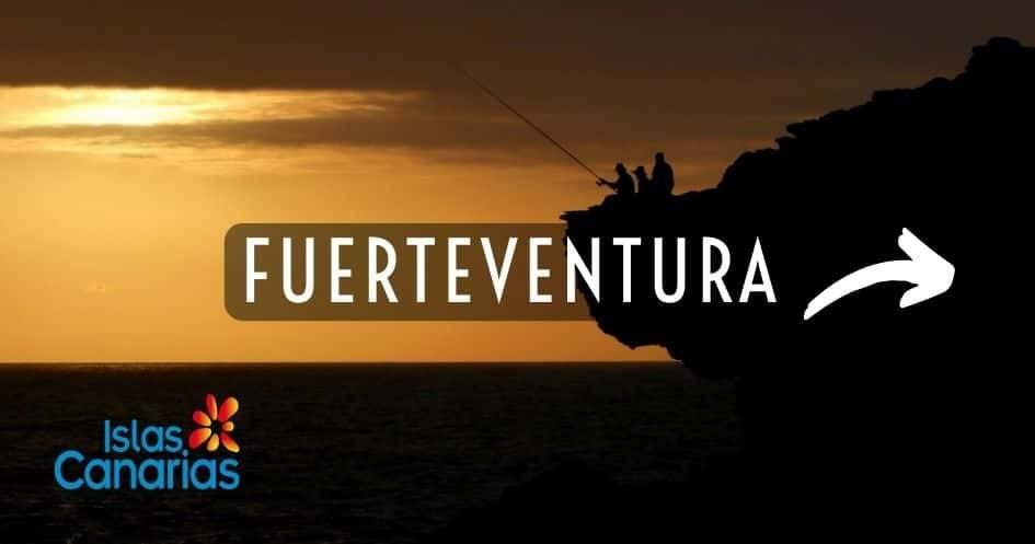 Viaggio a Fuerteventura