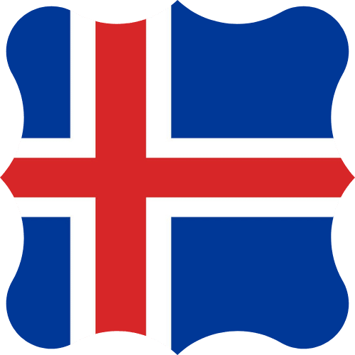 Bandiera islandese