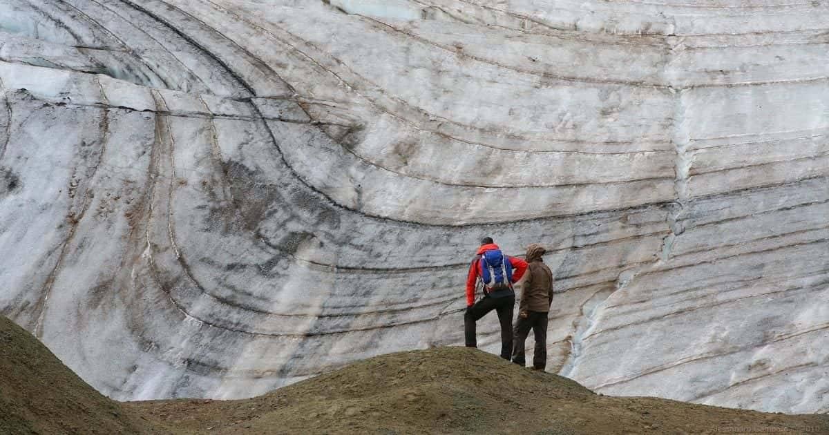 Islanda - Escursione al ghiacciaio