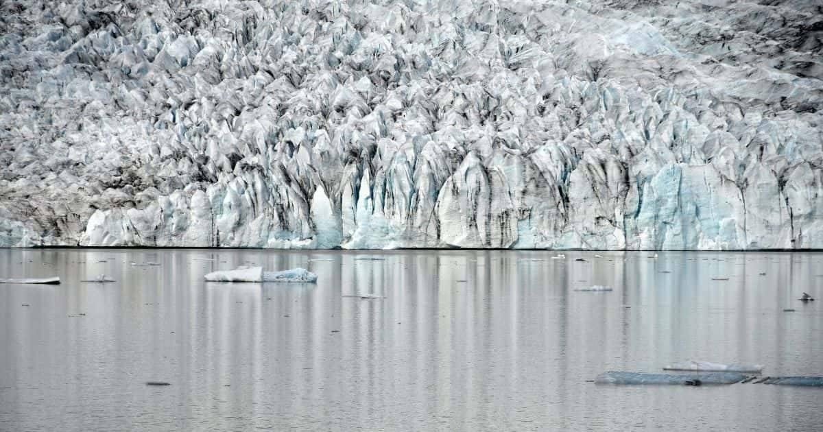 Islanda - Ghiacciaio Vatnajökull