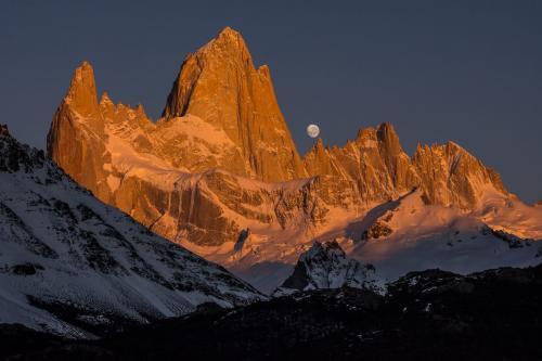 Tour in Patagonia